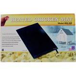 Farm Innovators - Pet - Heated Pet Mat - Black - 13 X 19 Inch / Small