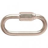 Henssgen Hardware Corp. P - Quick Link - Zinc - 5/16 Inch