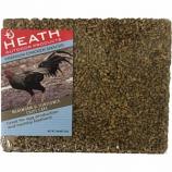 Heath Mfg - Chicken Treats - Mealworm/Sunflo - 2 Lb
