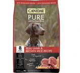 Canidae - Pure - Canidae Pure Grain Dry Dog Food - Lamb/Brown Rice - 4 Lb