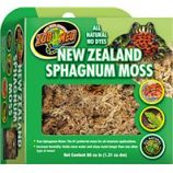 Zoo Med - New Zealand Sphagnum Moss - 80 Cubic Inch