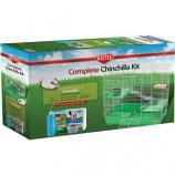 Super Pet - Kaytee Complete Chinchilla Kit - 31x6.5x18.5 Inch