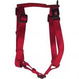 Hamilton Pet - Adjustable Dog Harness - Red - Extra Large