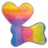 Griggles -  Rainbow Heart