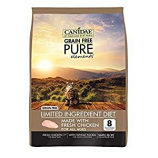 Canidae - Pure - Canidae Pure Elements Formula Dry Cat Food - Fresh Chicken - 5 Lb