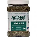 Animed - Hemp Hulls - 1.75 Lb