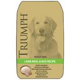 Triumph Pet Industries - Triumph Premium Dry Dog - Lamb & Rice - 40 Lb