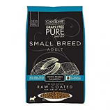 Canidae - Pure - Canidae Pure Petite Small Breed Adult Dog Food - Fresh Salmon - 4 Lb