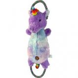 Charming Pet Products - Magic Mats Unicorn Dog Toy - Purple - XLarge/17 Inch