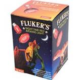 Flukers - Red Spotlight Basking Bulb - 50 Watt