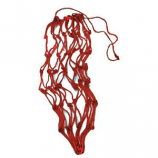 Partrade - Hay Net - Red - Large