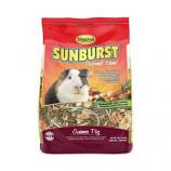 The Higgins Group - Sunburst Gourmet Blend For Guinea Pigs - 3Lb