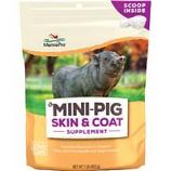 Manna Pro-Farm - Manna Pro Mini-Pig Skin & Coat Supplement -  1 Lb