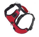 BayDog - Chesapeake Harness- Red - X Large