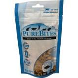 Pure Treats - Purebites Freeze Dried Cat Treat - Tuna - .88 Oz