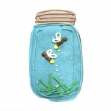 Bubba Rose Biscuit - Firefly Jars (Case of 8)