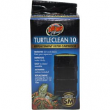 Zoo Med -Turtleclean Replacement Filter Cartridge -10 Gal