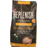 Replenish Pet - Replenish K9 Dog Food With Active 8 - Chicken - 4 Lb