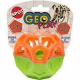 Ethical Dog -Geo Play Cube - Assorted - 3.5 Inch