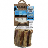 Pet Proteins - Ossy Baby Backs Cape Ostrich - Ostrich - 2 Pack