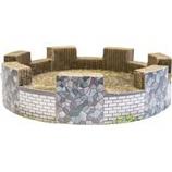 Ware Manufacturing - Dog/Cat - Corrugated Catnip Castle