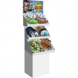 Ourpets Company - Disney Toy Story 4 Display - 38 Piece