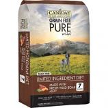 Canidae - Pure - Canidae Pure Wild Formula Dry Dog Food - Fresh Wild Boar - 24 Lb
