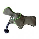 WO - Elephant - Gray/Green