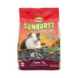 Higgins Premium Pet Foods - Sunburst Gourmet Blend For Guinea Pigs - 6Lb