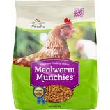 Manna Pro - Farm - Mealworm Munchies - 5Lb
