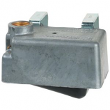 Dare Products - Aluminum Float Valve - Silver - 300 Gph