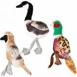 Ethical Dog - Bird Calls Plush - Assorted - 12 Inch