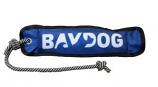 BayDog - Classic Bumper Toy- Blue