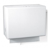 National Packaging Services - Single - Fold Towel Dispenser - 5.675X11.875 Inch