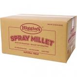 The Higgins Group - Spray Millet - 25Lb