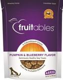 Manna Pro - Fruitables Baked Dog Treats - Pumpkin/Blueber - 7 oz