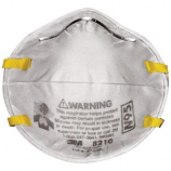 3M - Particulate Respirator Face Mask - 20 Pack