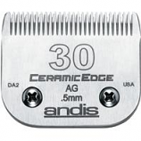 Andis Company Equine - Ceramicedge Blade - 30 Or .5Mm