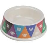 Van Ness Plastic Molding -Ecoware Non-Tip/Non-Skid Dish - Assorted - 15Oz