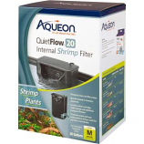 Aqueon Products - Supplies - Internal Shrimp Filter - 20 Gallon