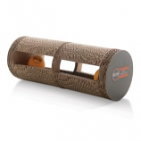 K&H Pet Products - Creative Kitty Roller Toy - Brown - 10X4