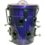 Heath Mfg - Bucket Feeder - Purple