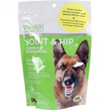 Tomlyn Products - Joint And Hip Chews For Senior Dogs - Chicken - 30 Count