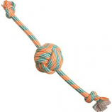 SnugArooz - Snugz Braidy Bunch Rope Toy - Assorted - 15 Inch