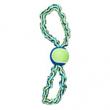 Ethical Dog - Colorful Rope Bungee