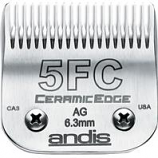Andis Company Equine - Creamicedge Blade -  5Fc Or 6.3Mm