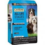 Canidae - All Life Stages - Canidae All Life Stages Large Breed Dry Dog Food - Turkey Meal / Bro - 44 Lb