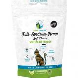 Green Coast Pet - Full-Spectrum Hemp Soft Chews For Cats - Whitefish - 1.6 Oz