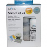Oase - Aquatics - Biorb Service Kit 3 Plus Water Optimiser