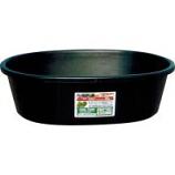 Tuff Stuff Products - Stock Tank - Black - 30 Gallon